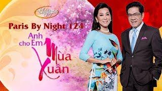 Nguyễn Ngọc Ngạn & Kỳ Duyên giới thiệu show thu hình PBN 124