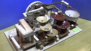 Quad Marble Machine 2012