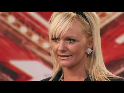 The X Factor 2008 Auditions Episode 5