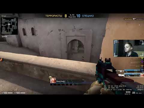 CS:GO Highlight#8