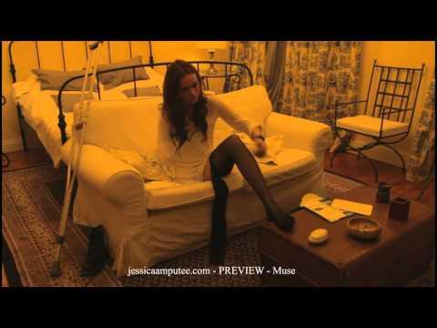 Hình ảnh trong video Japanese amputee girls, www ampulove blogspot