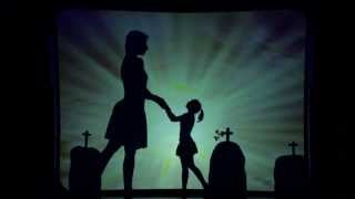 Attraction Black Light And Shadow Theatre Group Britain