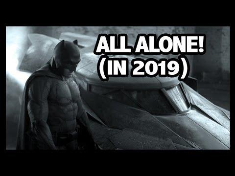 Batman Solo Film Coming?? DC Comics News!  - CineFix Now