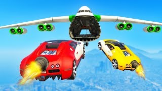 TOP 200 EPIC MOMENTS IN GTA 5