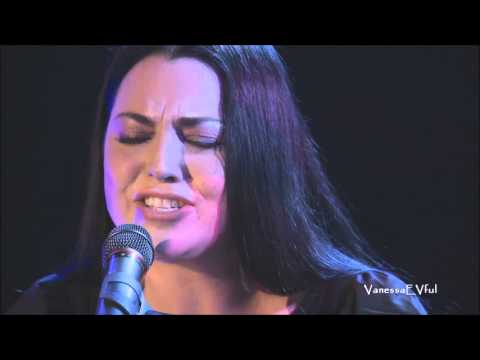 Evanescence LOST IN PARADISE Live Piano Version