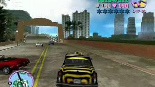 Grand Theft Auto: Vice City Episodio 23