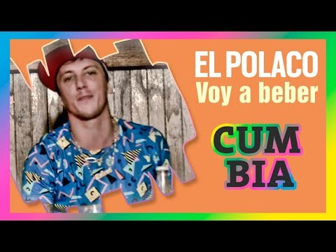 El Polaco - Voy a Beber VideoClip Oficial (Mayo 2016)