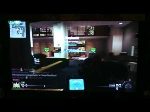 Akimbo и Sniper видео Modern Warfare 2