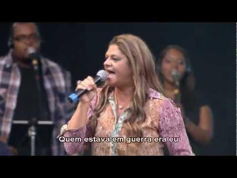 Louvorzão 2012: Lea Mendonça- Covardia