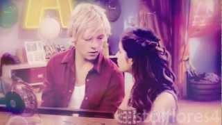 """.º.º.""""I Should've Kissed You"""".º.º. Austin & Ally"""