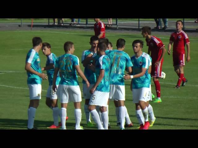 Рух - Іллічівець - 2 (6:0, увесь матч)