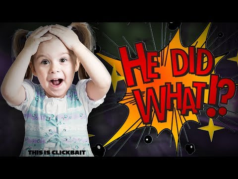 HE DID WHAT?! (CS:GO Knife Trade!)