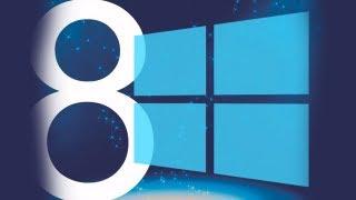 Como Cambiar LA IMAGEN De La Pantalla De Inicio De Windows 8