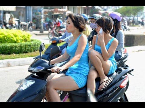 Những Mặt Trái Khủng Khiếp Và Đáng Sợ Nhất Việt Nam