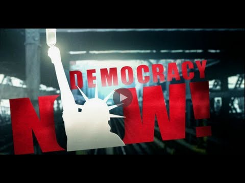 Democracy Now! U.S. and World News Headlines for Friday, September 27