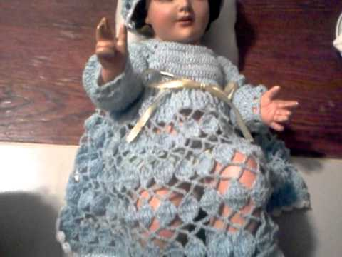 Vestido nino dios youtube - Traje de duende para nino ...