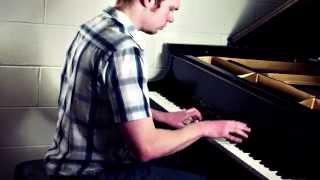 """Katy Perry """"Birthday"""" Piano Cover!"""