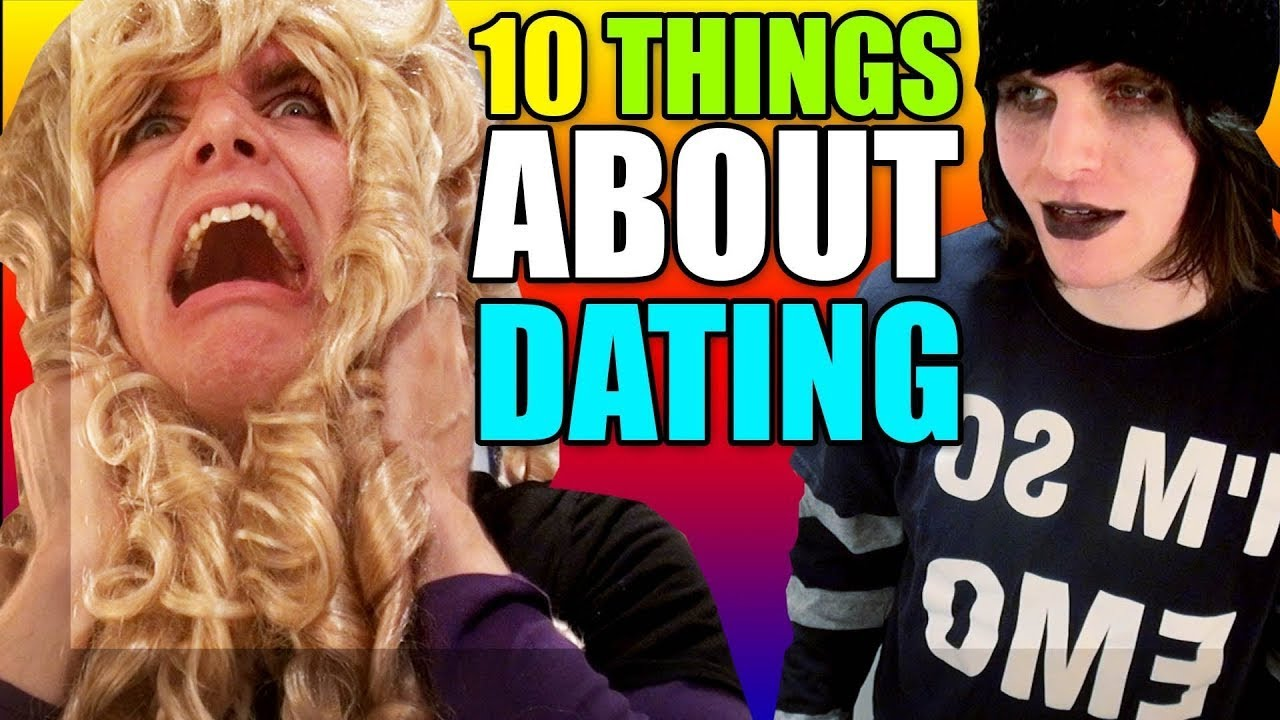 i hate dating I hate dating leave a like if you enjoyed doing boyfriends makeup   subscribe to join the wolf pack and follow me.