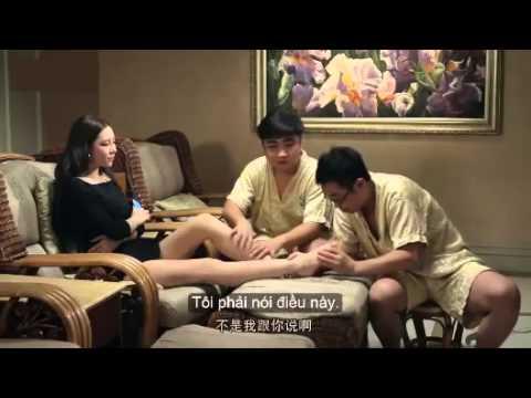 Sàm sỡ gái đẹp tại phòng massage