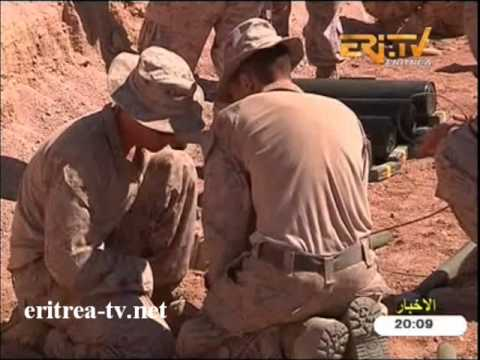 Eritrean News - Arabic - 17 June 2013 - Eri-TV