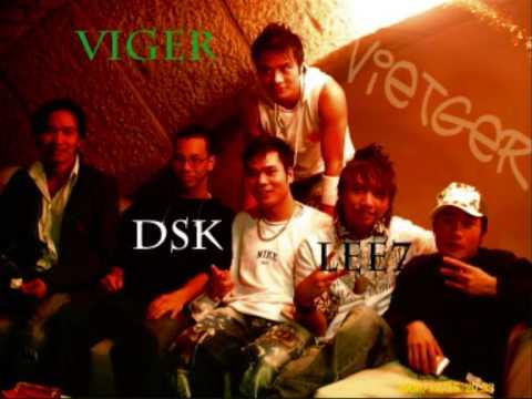 Viger Lee7 DsK PhuongCD TjTj - Vui Xuan