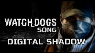 Miracle of Sound - Watch Dogs - Digital Shadow