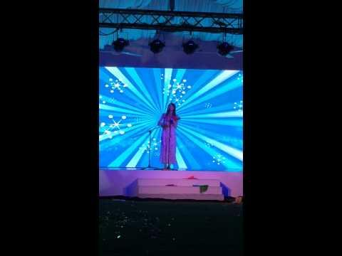 Malaysia chabor 2nd Live at R&F 富力地產發佈會