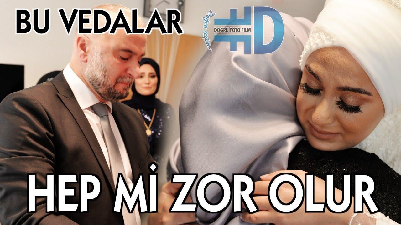 Ayşegül & Berkay - BU VEDALAR HEP Mİ ZOR OLUR