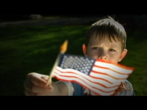 Department of Defense Must Buy American Flags Made in USA