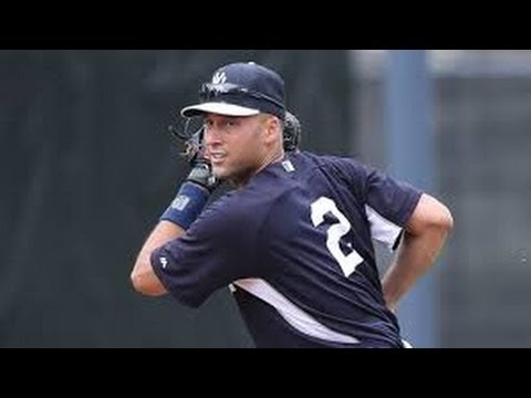 Derek Jeter on his favorite career moment & the Yankees 2014 season: Pride, Power, Pinstripes