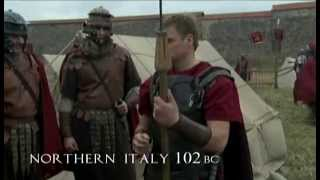 Rím 1 - Prvá barbarská vojna