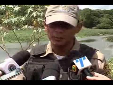 Corpo encontrado em rio [Jornal da Clube - 09.12.13]