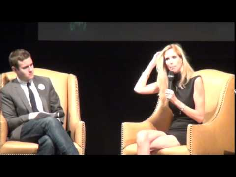 Ann Coulter Unite IE Conference -  May 17, 2014