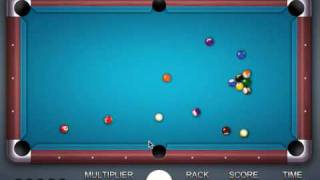 Weird Cheat In 8 Ball Pool