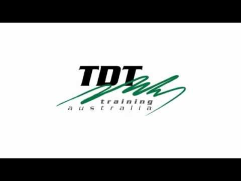 TDT Training Australia Video Image