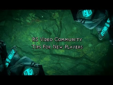 From our video community: Tips for RuneScape newcomers - YouTube, Are you new to RuneScape? Don't know your Ardougne from your elbow? This short vid made by some of RuneScape's YouTube community could be just what you're lo...