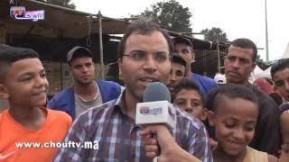 ربورتاج: تفاصيل مثيرة حول شراء أضاحي العيد بالكيلو بالمغرب |