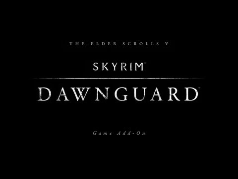 The Elder Scrolls V Skyrim: Dawnguard - Official Trailer, Watch the official trailer for Dawnguard, the first game add-on for Skyrim. Dawnguard will be available for download for 1600 Microsoft Points on Xbox LIVE t...