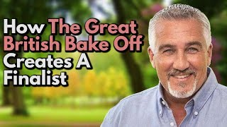 How The Great British Bake Off Creates A Finalist | Video Essay
