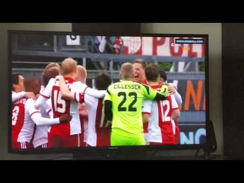 Ajax kampioen 2014