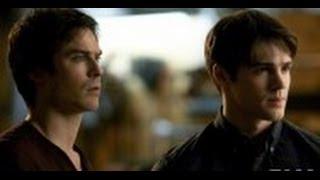 "Vampire Diaries After Show Season 5 Episode 17 ""Rescue Me"