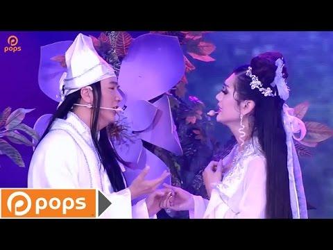 Thanh Xà & Bạch Xà - Liveshow Nếu em được lựa chọn - Princess Lâm Chi Khanh
