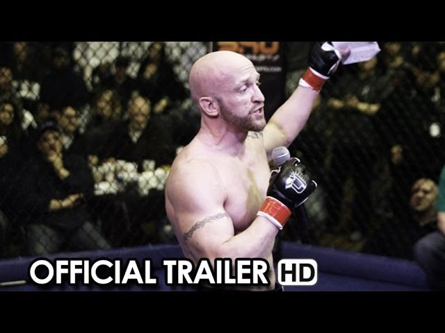 Fight Church Official Trailer #1 (2014) Mixed Martial Arts Documentary HD