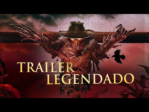 Os Mensageiros 2: O Espantalho (Messengers 2) - Trailer Legendado