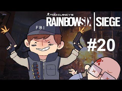 Rainbow Six Siege with Northernlion [Episode 20] English Teacher in Korea part 2