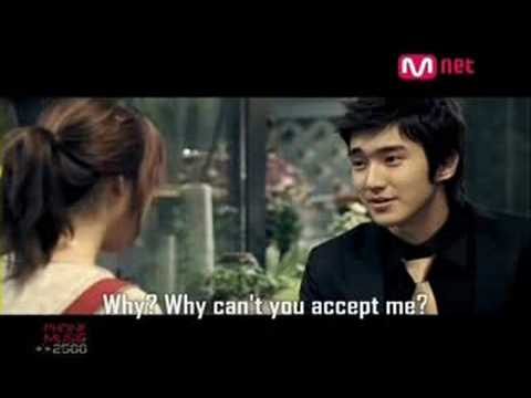 DANGEROUS LOVE feat. Kim Jaejoong & Lee Yeonhee