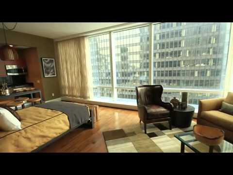 A Look Inside The Trump Chicago Lifestyle Youtube