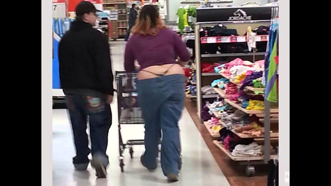 NEW ) People Of Wallamrt 2013 - People At Walmart - YouTube