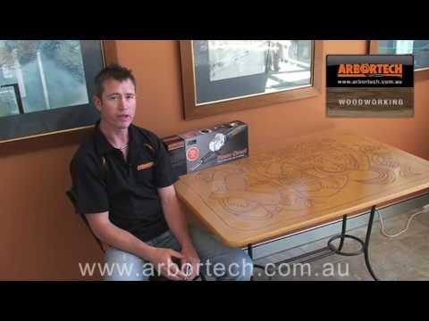 Renowacja stołu