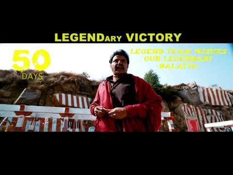 Legend Movie 50 Days Trailer 2